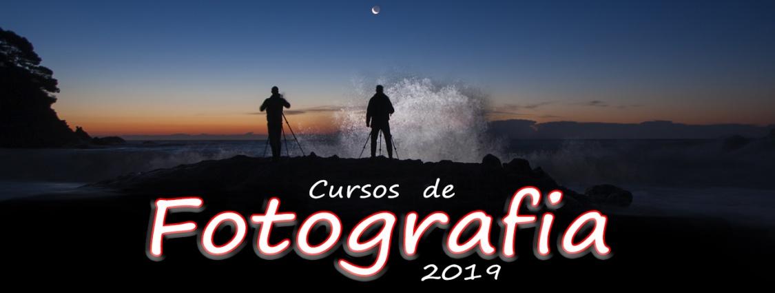 Curs fotografia 2019