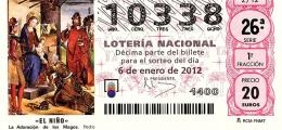 Loteria del