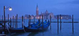 Venècia romàntica.