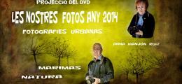 27 de Març a les 22h Projecció a nom de Josep Costart i Anna Manjón