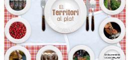 El territori al plat