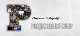 Projectes en grup