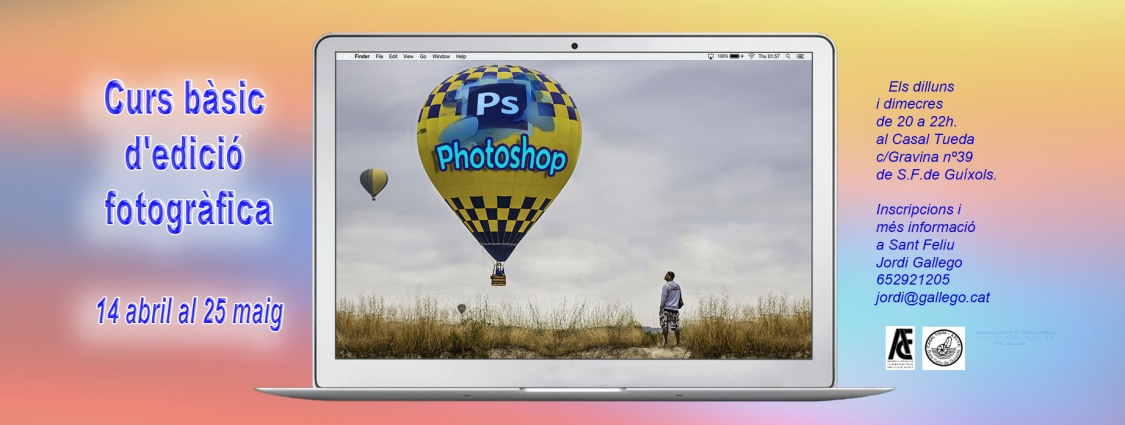 Curs Photoshop CC