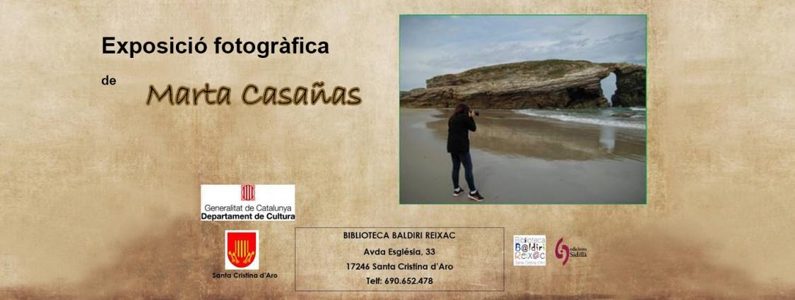 Expo de Marta Casañas