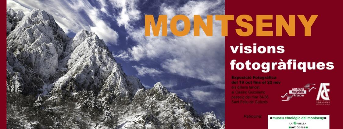 Montseny, visions fotogràfiques