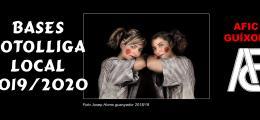 Bases Fotolliga 2019/2020